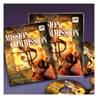 Mission in Commission Income Acceleration System