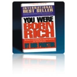 You Were Born Rich book by Bob Proctor