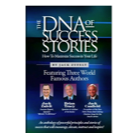 The DNA of Success Stories book coauthored by Lori L. Barr, M.D.