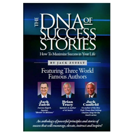 DNA of Success: Free Audio Download